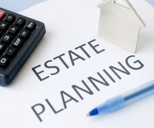 Dennis D. Camp Provides Ocala Probate and Estate Planning Services